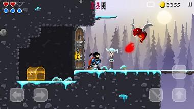 Sword of Xolan iOS