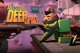 Tales From Deep Space iOS