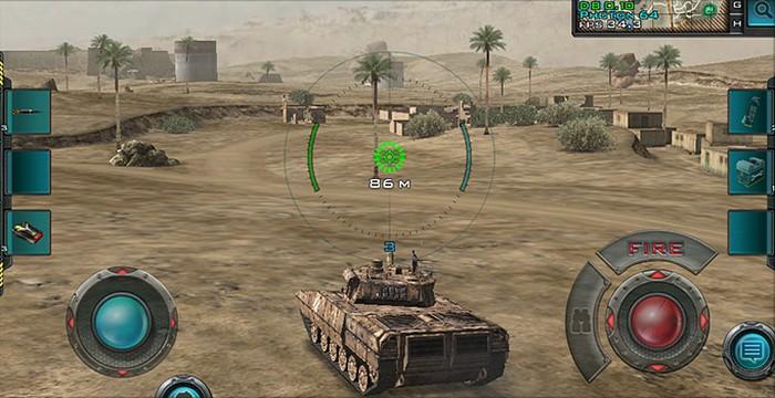 tankdomination