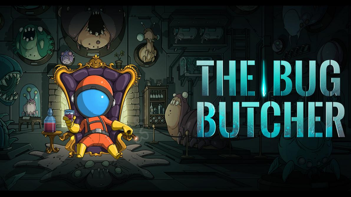 Review: The Bug Butcher – Geteilter Feind ist doppelter Feind