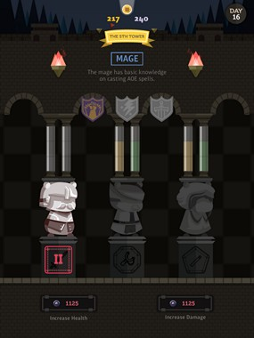 The Long Siege iOS