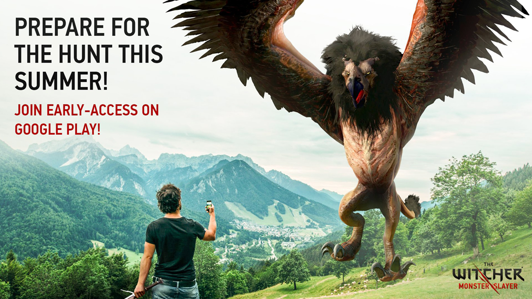 The Witcher: Monster Slayer - Early Access