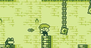 Tiny Dangerous Dungeons Review