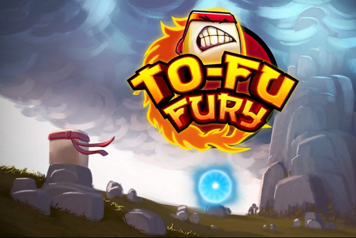 To-Fu Fury Review iOS