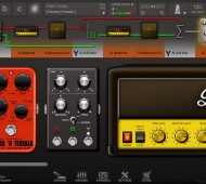 ToneStack iOS Review