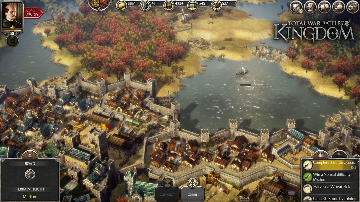 Total War Battles: Kingdom – Angespielt bei SEGA / Creative Assembly