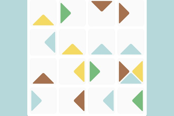 Triangulae iOS