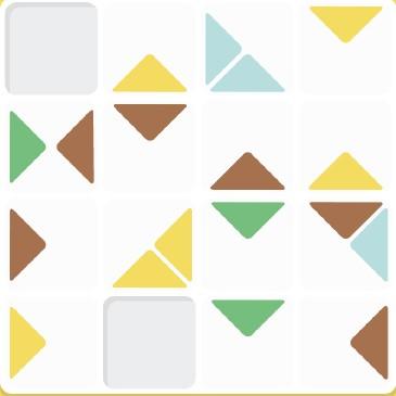 Triangulae Test iOS
