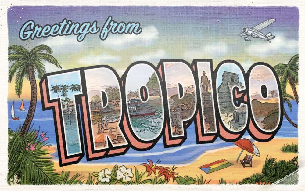 Tropico: El Presidente regiert demnächst auf euren Smartphones