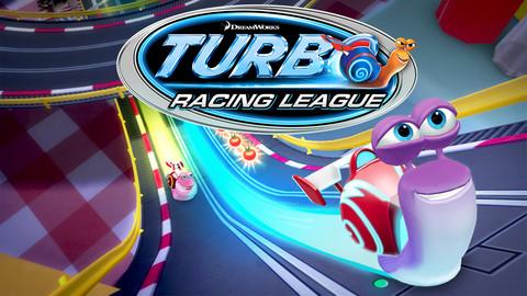 turbo racing league ios