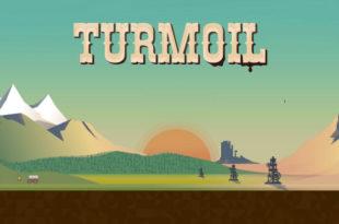 Turmoil iOS