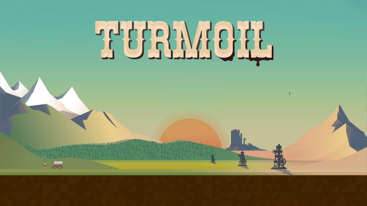 Review: Turmoil – Geht runter wie Öl!