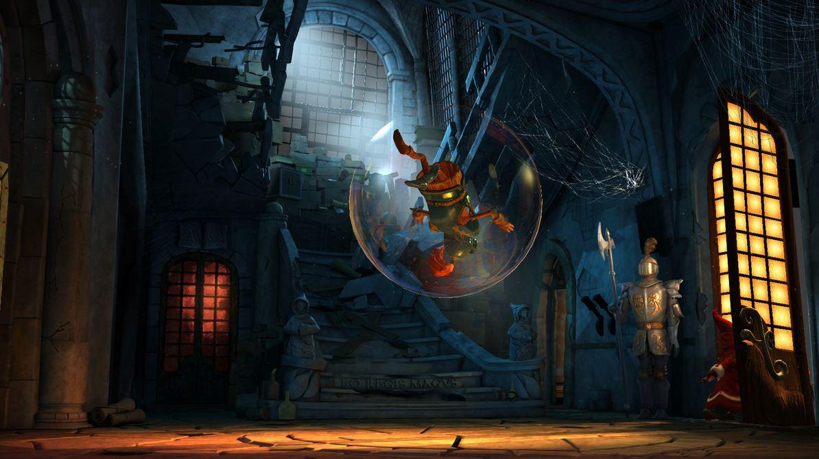 Neu für iOS: Book of Unwritten Tales 2 – Frostrune – Missileman – Edo Superstar – Corpse Party: Blood Drive – Warlocks Tower und …