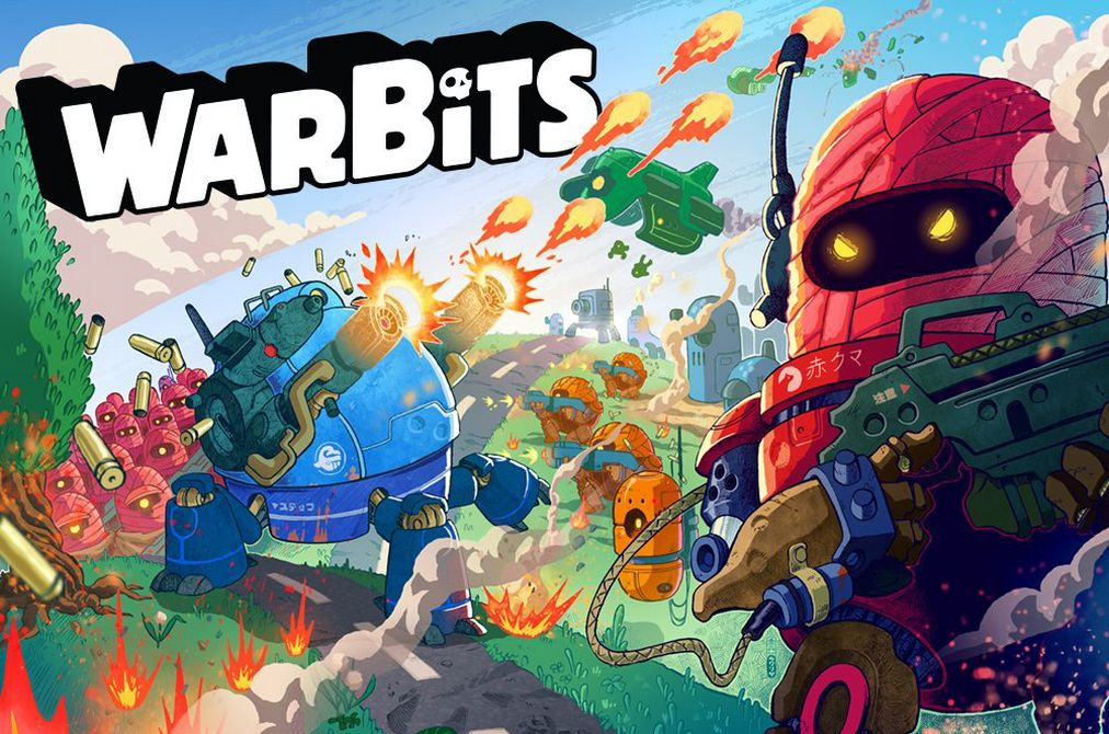 Warbits Review