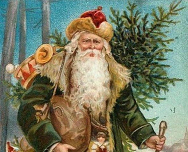 4. Advent: Das finale Gewinnspiel zu Weihnachten! [beendet]