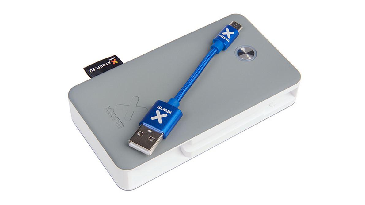 Test: Xtorm XB200 – Die kleine Steckdose für unterwegs