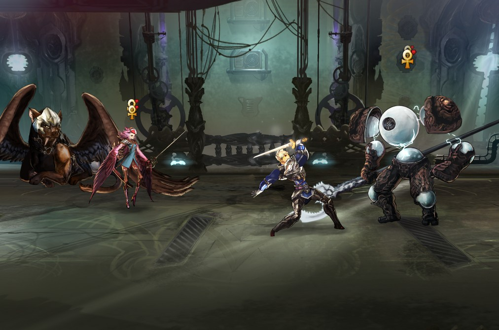 Zodiac Orcanon Odyssey iOS